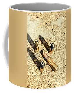 Arms Of Ammunition Coffee Mug