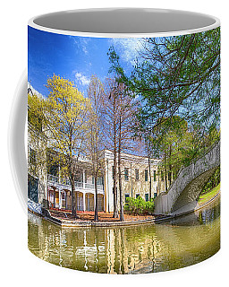 Armstrong Park, New Orleans, La Coffee Mug