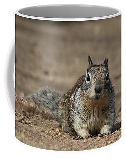 Army Crawl - 2 Coffee Mug