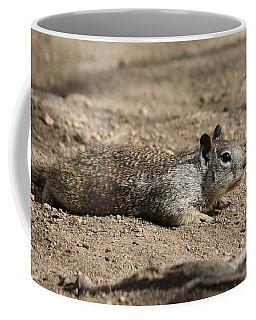 Army Crawl - 3 Coffee Mug
