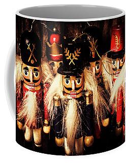 Life Guard Coffee Mugs