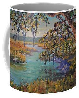 Aroma Coffee Mug