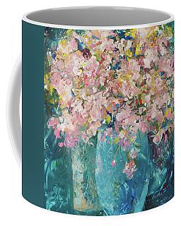 Aroma Therapy Coffee Mug