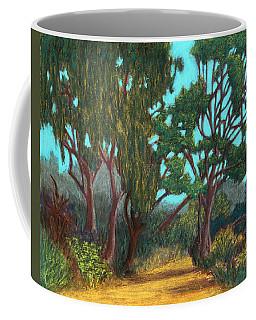 Around The Bend 02 Coffee Mug