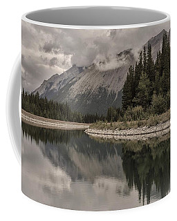 Around The Riverbend Coffee Mug