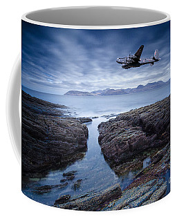 Arran Shackleton Coffee Mug