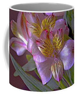 Arrangement 11 Coffee Mug