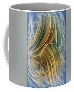 Arrhythmia And Blues Coffee Mug