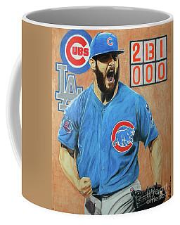 Arrieta No Hitter - Vol. 1 Coffee Mug