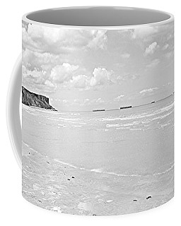 Arromanches-les-bain Coffee Mug