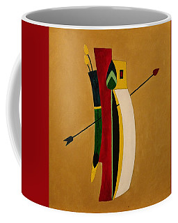 Arrow's Advantage Coffee Mug