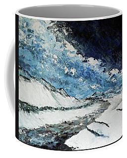 Arroyo Bend Coffee Mug