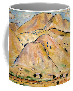 Arroyo Hondo Coffee Mug