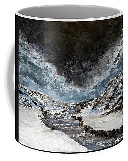 Arroyo Pass Coffee Mug