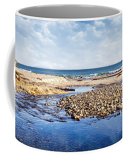 Arroyo Sequit Creek - Steelhead Trout Coffee Mug