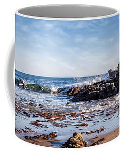 Arroyo Sequit Creek Surf Riders Coffee Mug