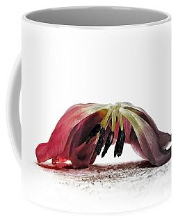 Ars Moriendi Coffee Mug