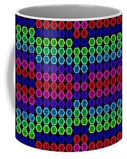 Art Deco 1 Coffee Mug