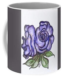 Art Doodle No. 26 Coffee Mug