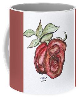 Art Doodle No. 29 Coffee Mug