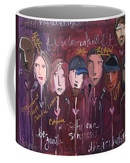 Art From Ashes 2010 Coffee Mug