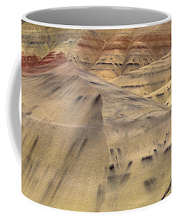 Coffee Mug featuring the photograph Art In Nature 2 by Leland D Howard