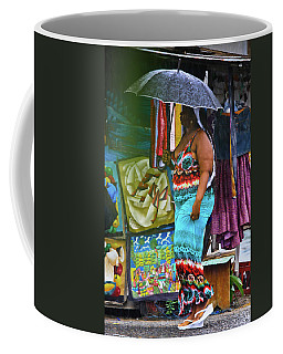 Art Lover Coffee Mug