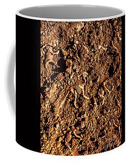 Art Of A Dinosaur Dig Coffee Mug