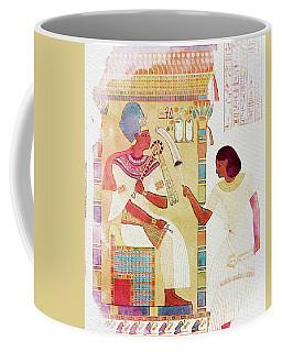 Art Of Ancient Egypt Coffee Mug
