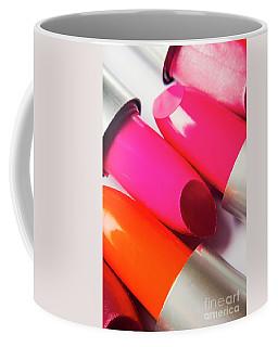 Art Of Beauty Products Coffee Mug
