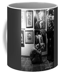 Art On Art  Coffee Mug