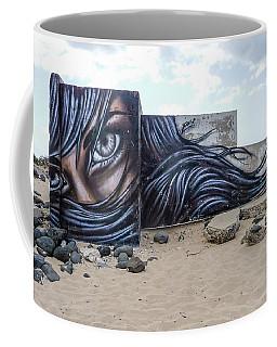 Art Or Graffiti Coffee Mug