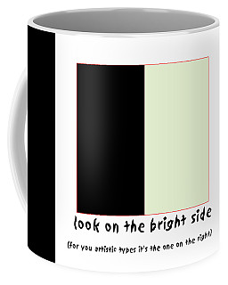Art Poster Coffee Mug