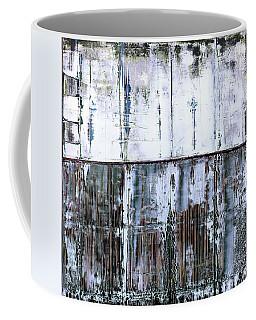 Art Print Abstract 45 Coffee Mug