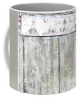 Art Print Abstract 101 Coffee Mug
