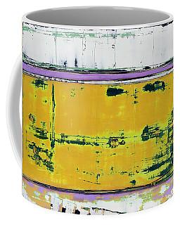Art Print Abstract 81 Coffee Mug