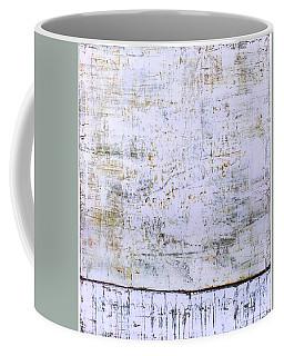 Art Print Abstract 96 Coffee Mug
