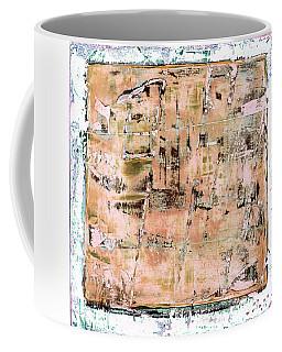 Art Print California 02 Coffee Mug