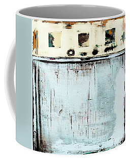 Coffee Mug featuring the painting Art Print California 03 by Harry Gruenert