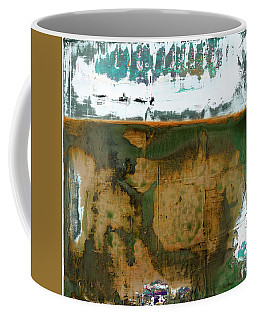 Coffee Mug featuring the painting Art Print California 04 by Harry Gruenert