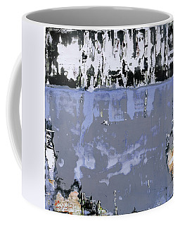 Coffee Mug featuring the painting Art Print California 05 by Harry Gruenert