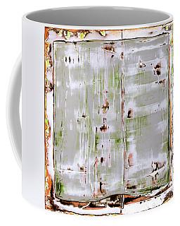 Art Print California 06 Coffee Mug