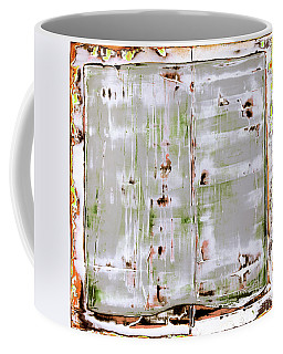 Coffee Mug featuring the painting Art Print California 06 by Harry Gruenert