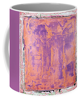 Art Print California 09 Coffee Mug