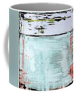 Art Print California 10 Coffee Mug