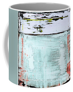 Art Print California 10 Coffee Mug