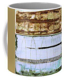 Art Print Malibu Coffee Mug