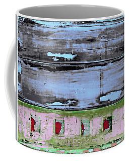 Art Print Sierra 7 Coffee Mug