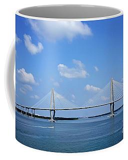 Arthur Ravenel Jr. Bridge - Charleston Coffee Mug