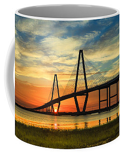 Arthur Ravenel Jr. Bridge - Charleston Sc Coffee Mug